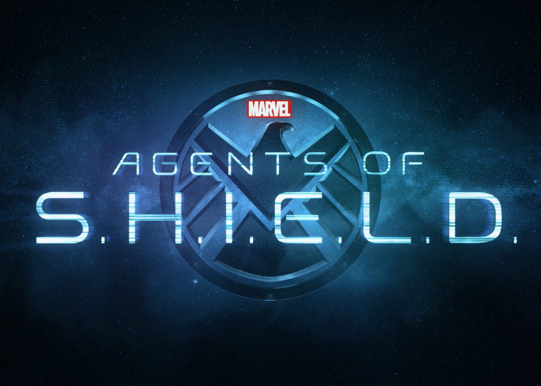 Agents of shield s6 intro
