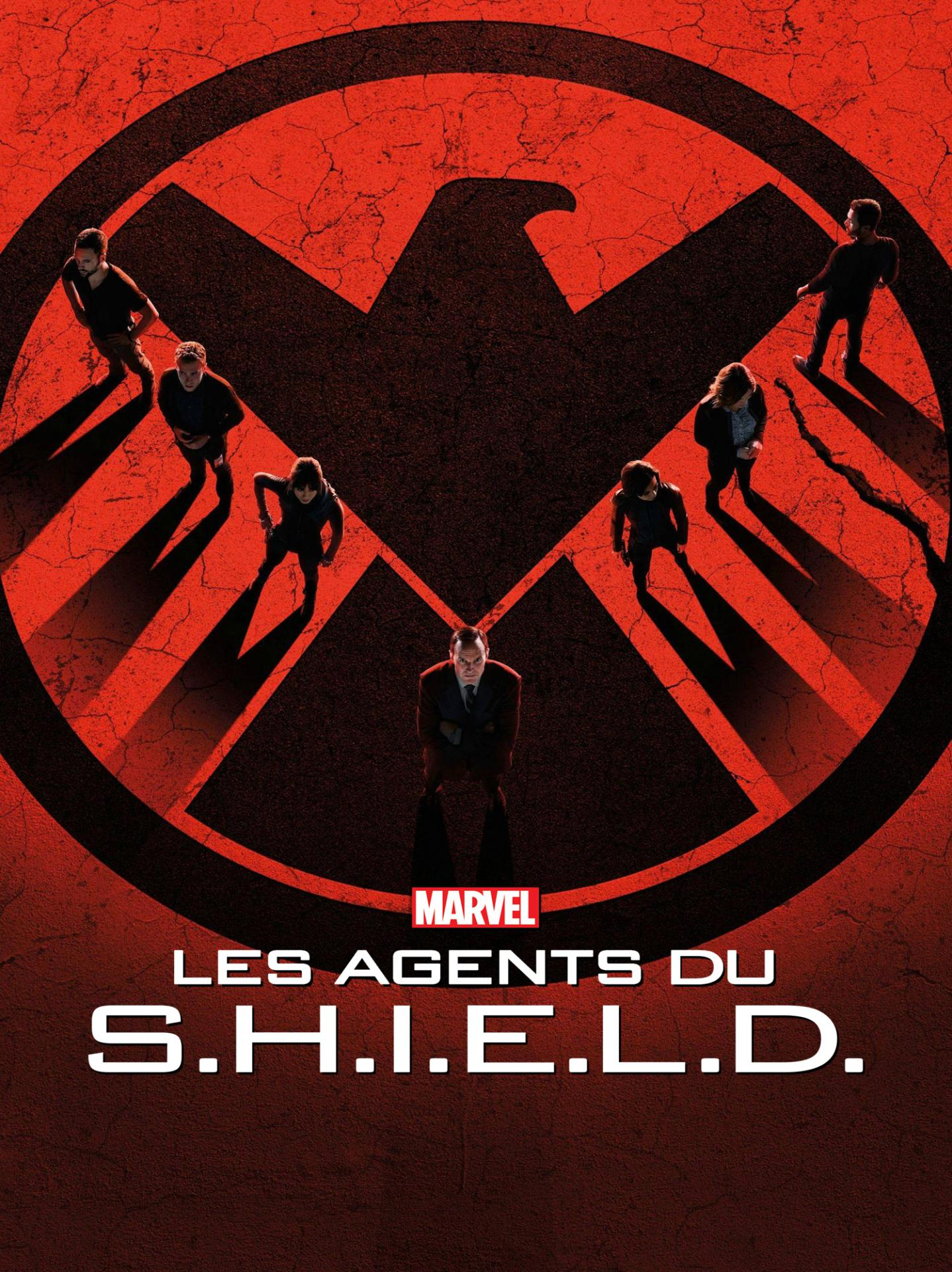 Agentsofshield s2 poster