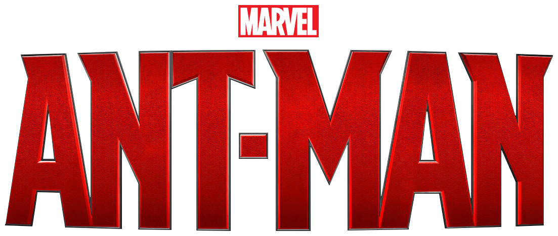 Ant man film logo