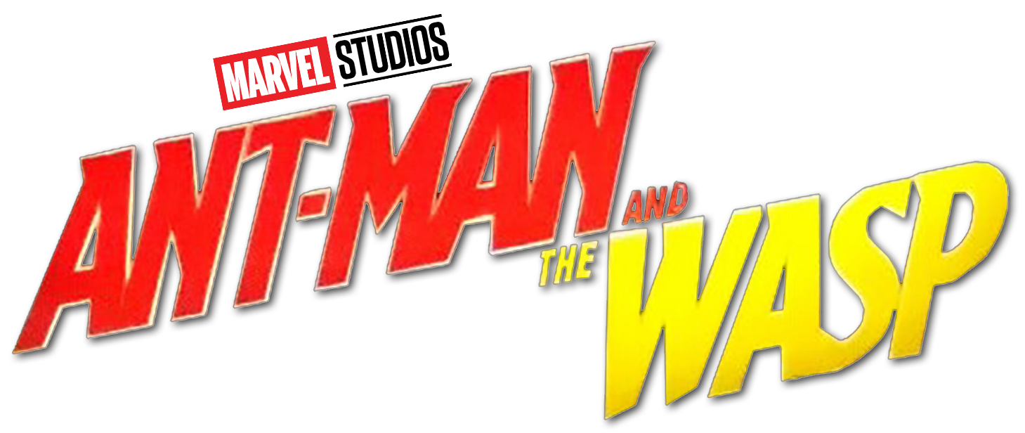 Risultati immagini per antman and the wasp logo