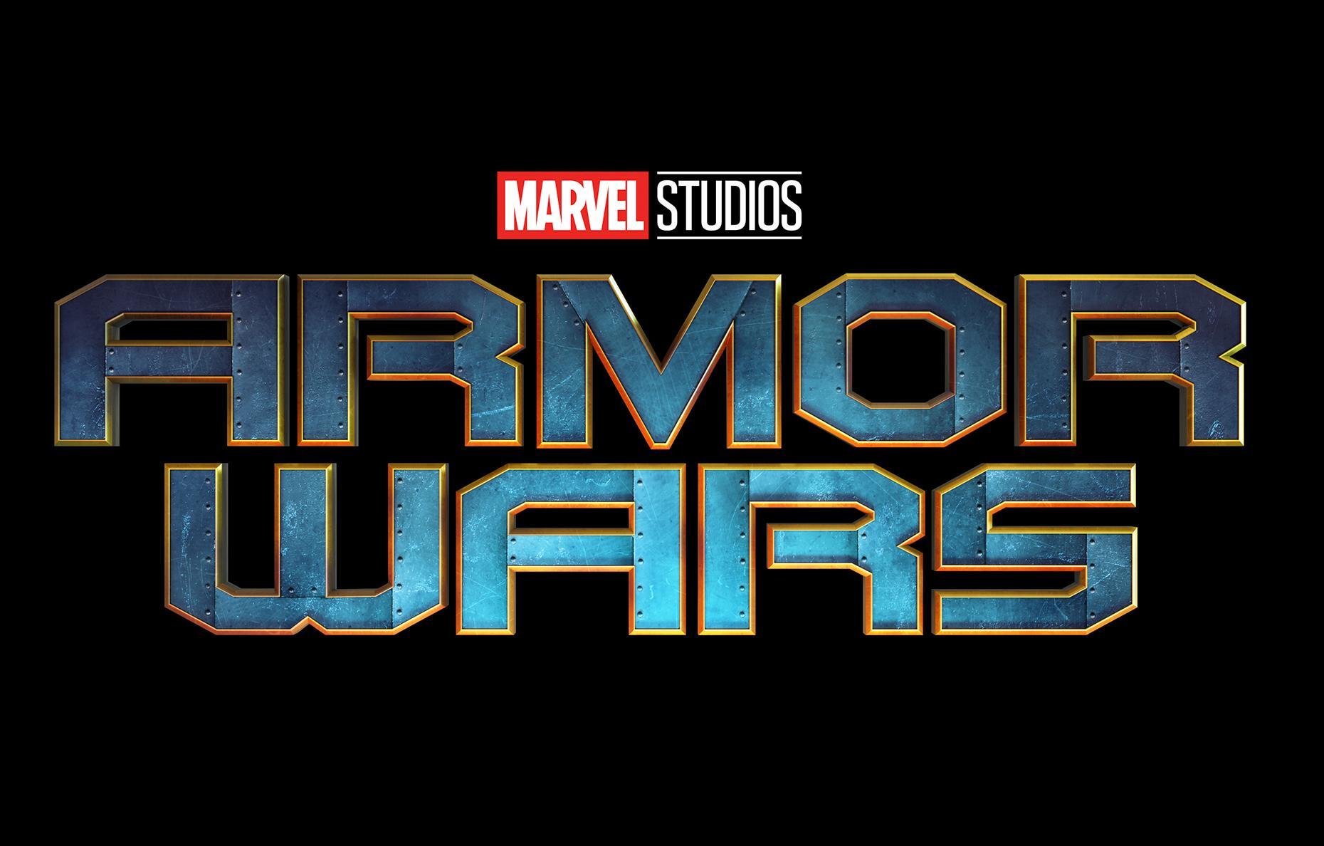 Armorwars title