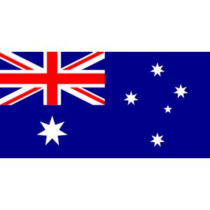 Australiecardvignette
