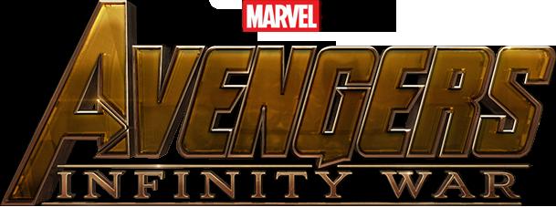 Avengers infinity war logomarvelsans 2
