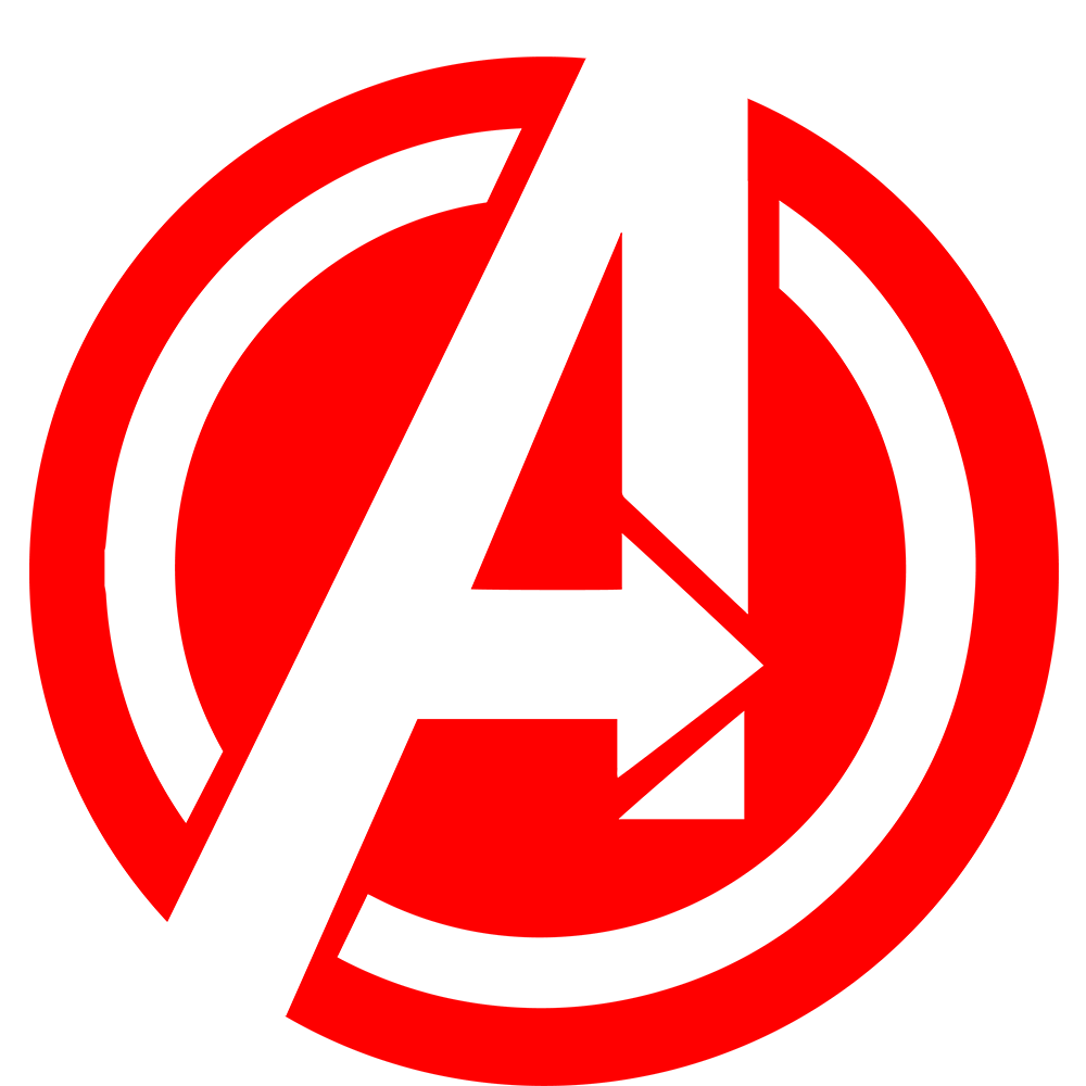 Avengers logo 1