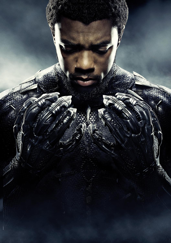 Black panther bp