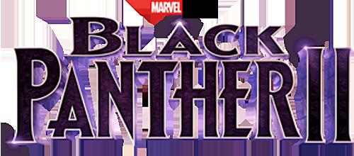 Blackpanther2 logo