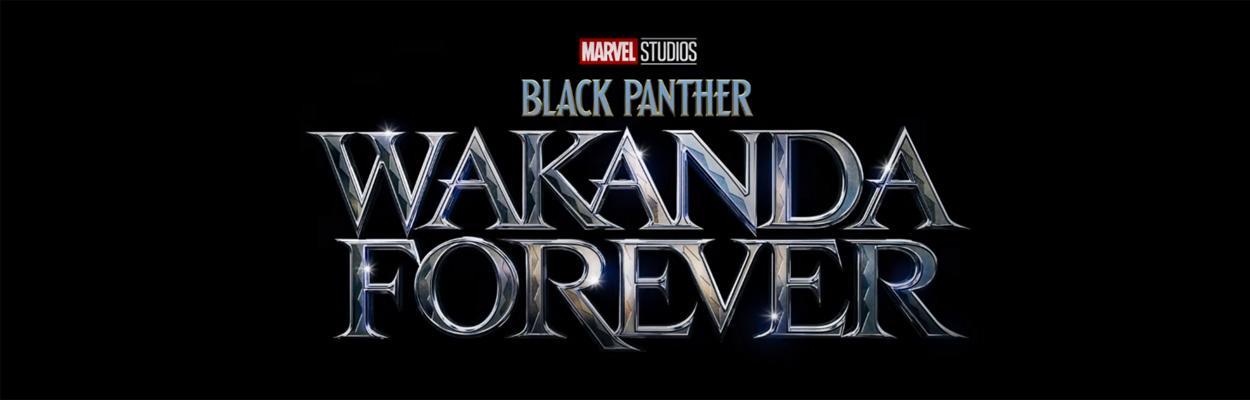 Blackpantherwakandaforever news