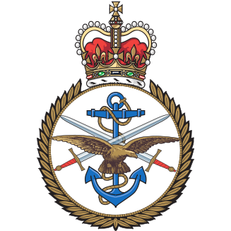 Britisharmedforcessymbole