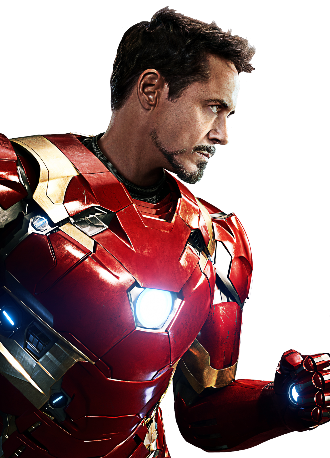 Cacw tony textless poster