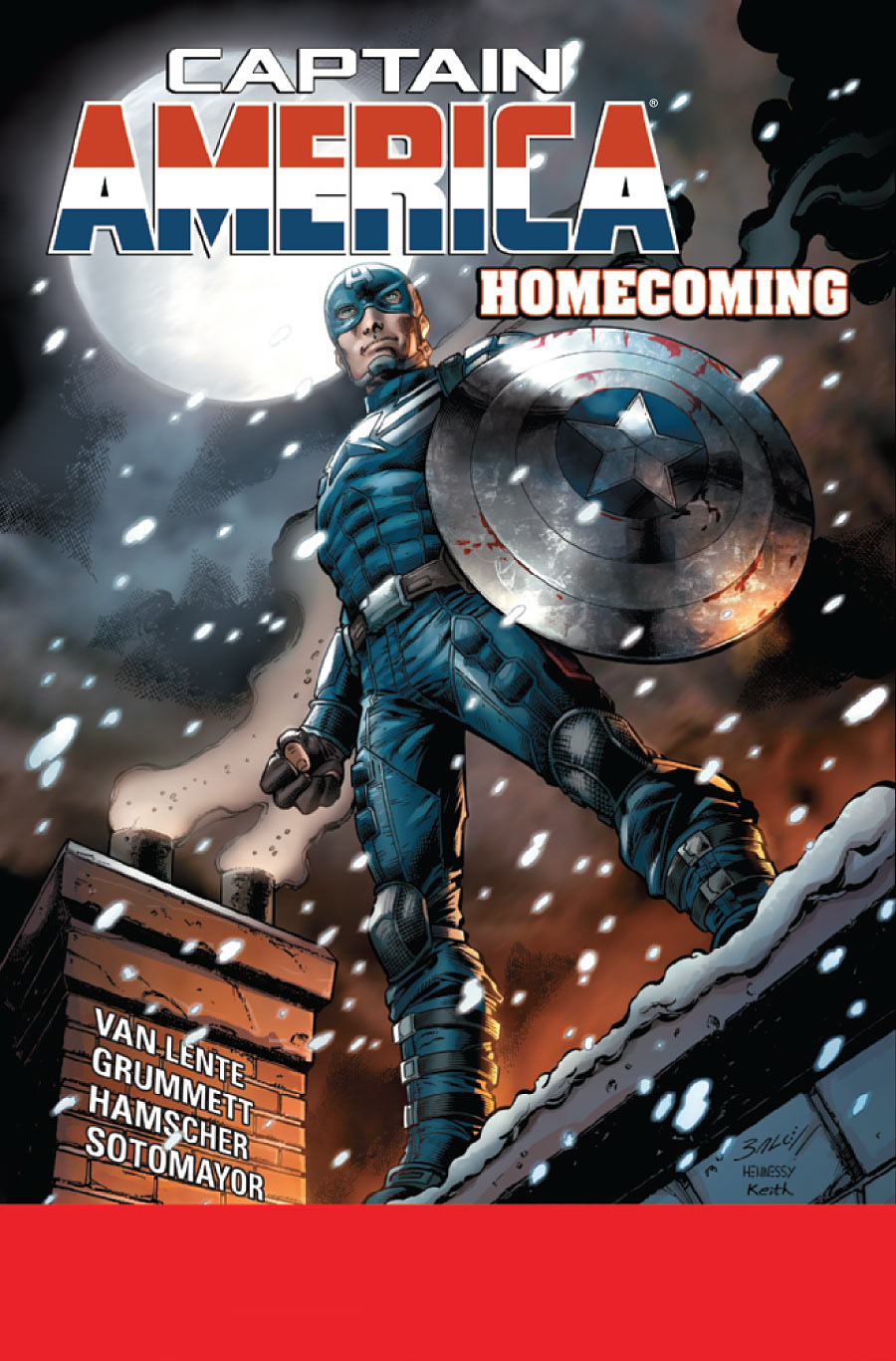 Caphomecoming