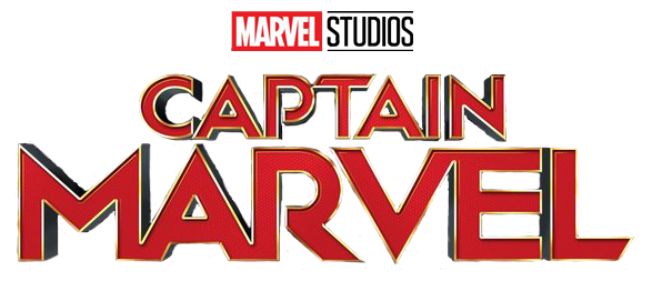 Captain marvel logo 1