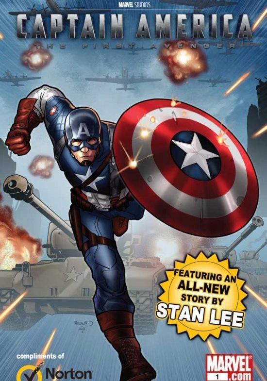Captainamericaevillurkseverywhere textless