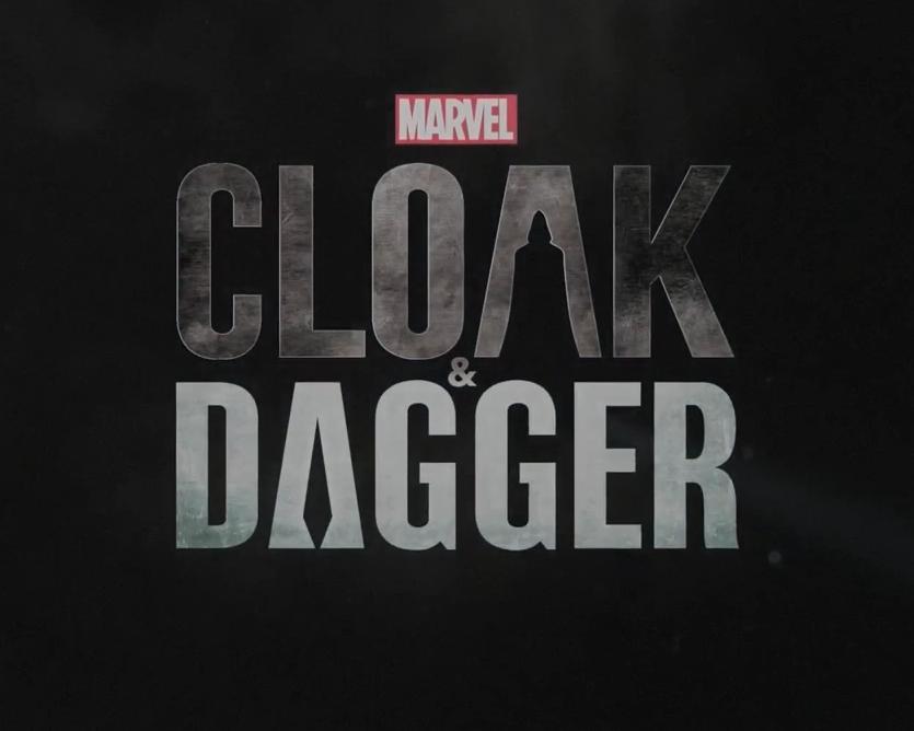 Cloak and dagger title card 1