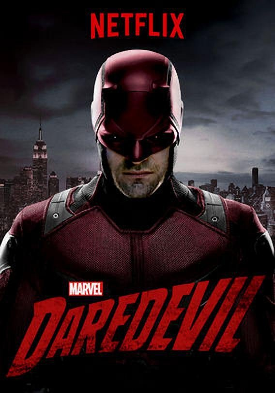 Daredevil s1