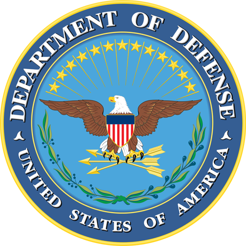 Department de defense symbole