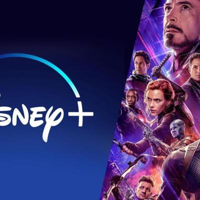 Disney plus marvel news