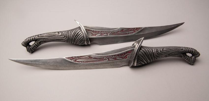 Drax knives