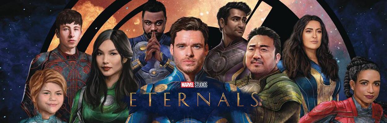 Eternals news 1