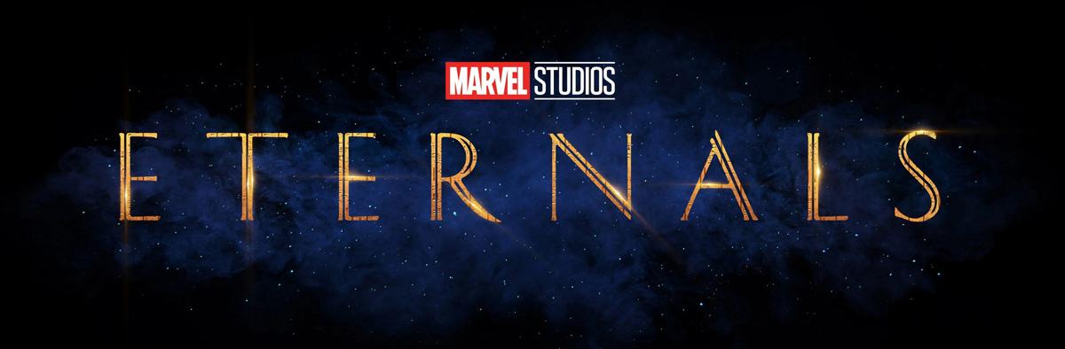 Eternals news