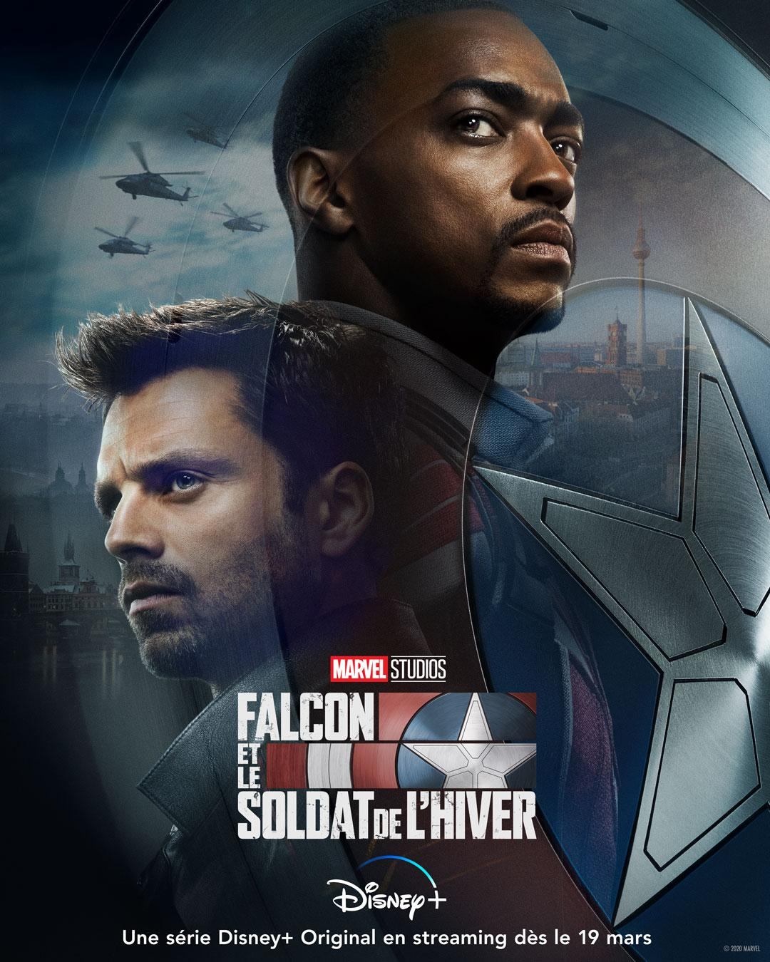 Falcon soldathiver poster1