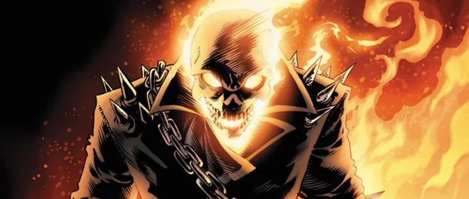 Ghostrider news 1