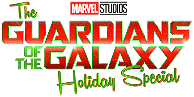 Gotg holiday logo
