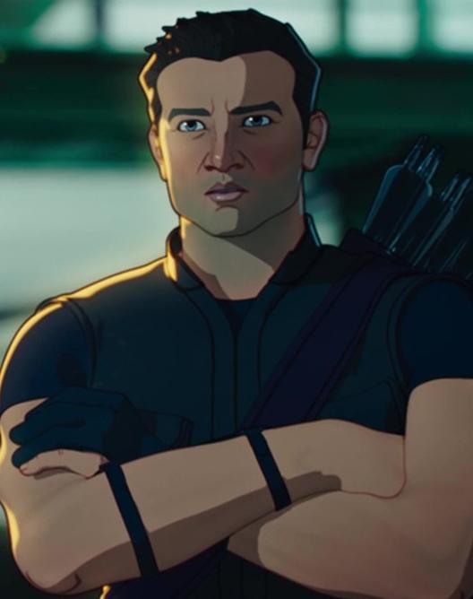 Hawkeye avengersassassines imgprofil