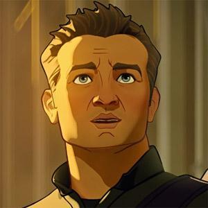Hawkeye captaincarter cardvignette