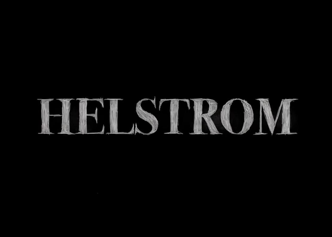 Helstrom logointro
