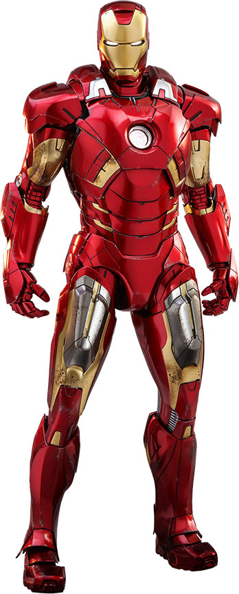 avengers iron man mark vii sixth scale action figure die casthot toys 01 1533534306