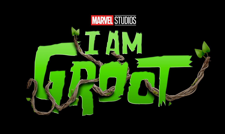 I am groot title
