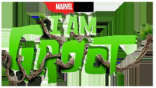 Iamgroot logo