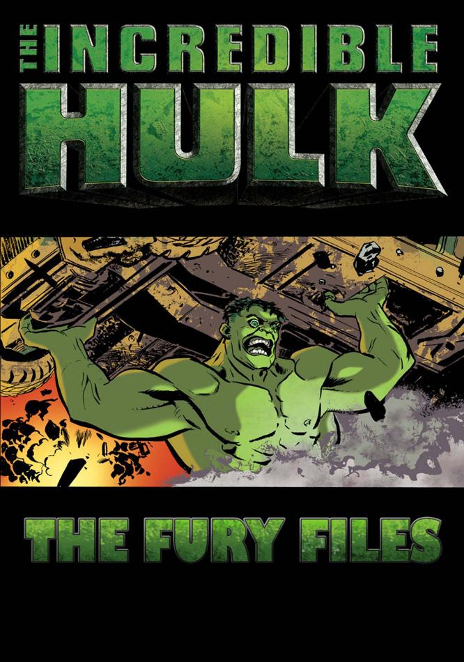 Incrediblehulkthefuryfilestextless