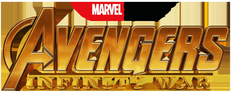 Infinity war logo3