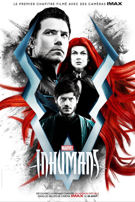 Inhumanss1 poster