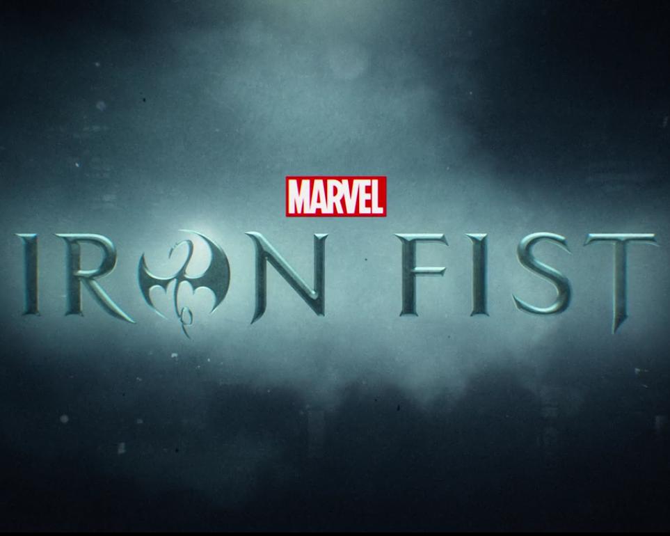 Iron fist vignette series