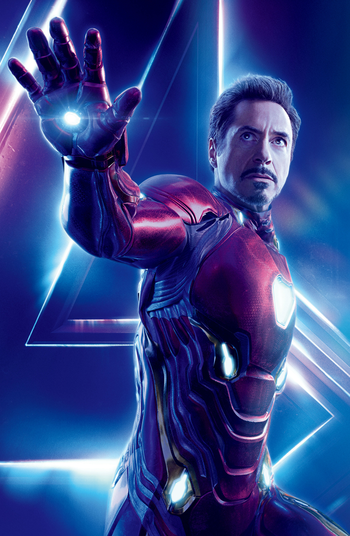 Iron man aiw profile
