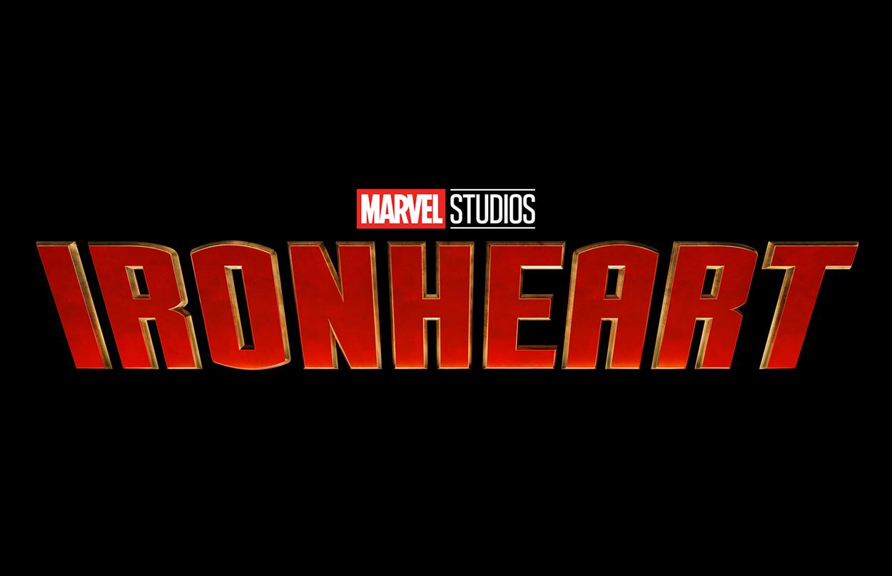 Ironheart title