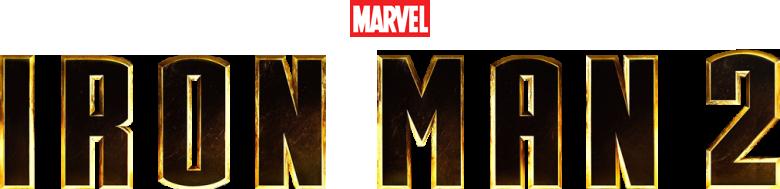 Ironman2 logo 1