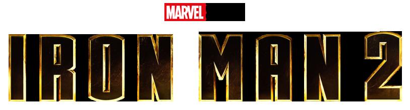 Ironman2 logo marvelstudios