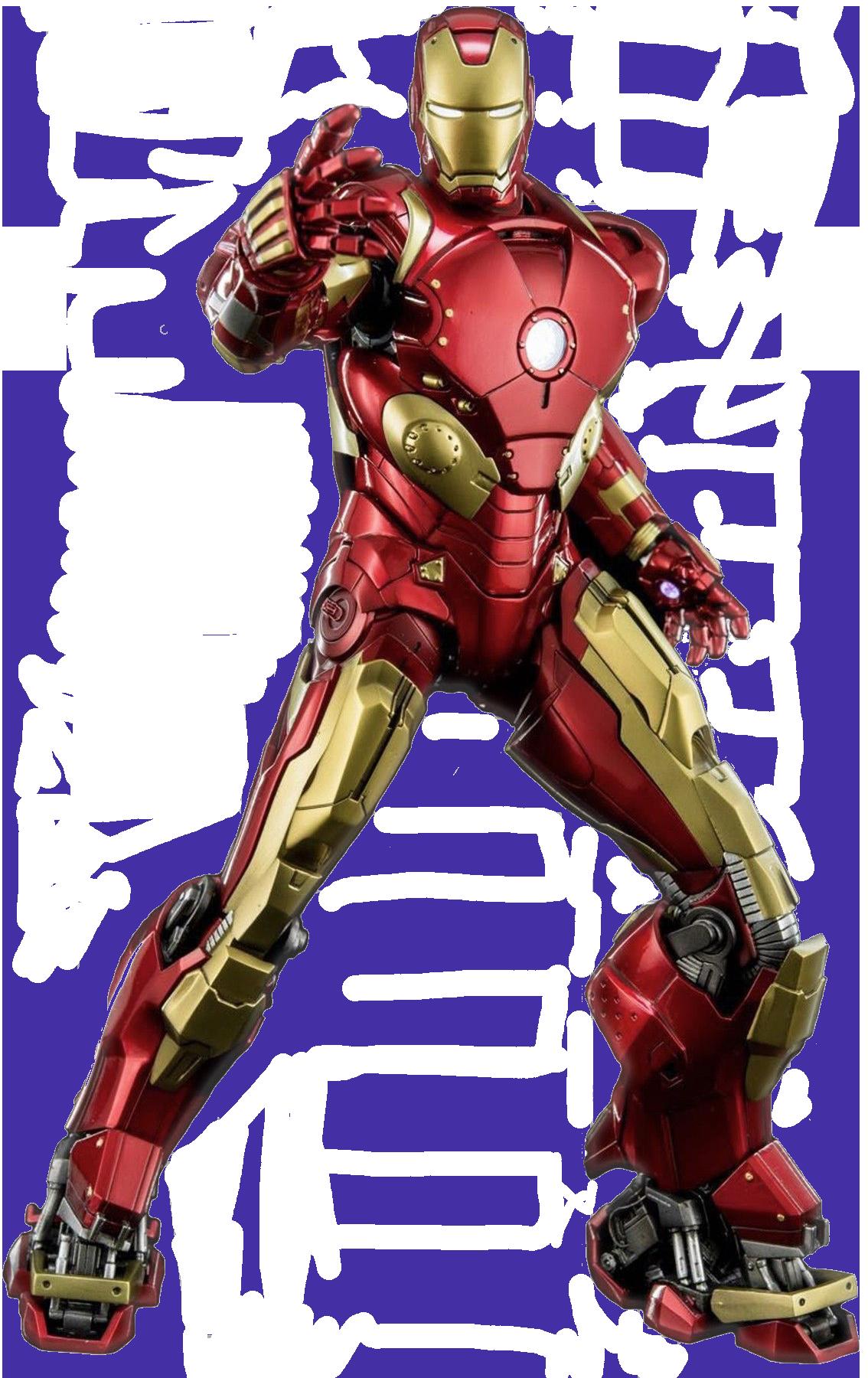 Ironmanmarkx