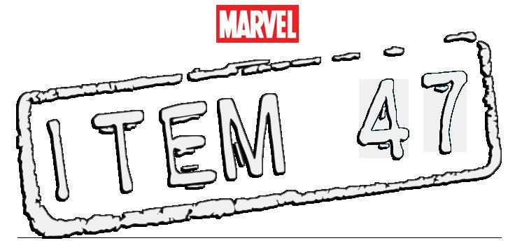 Item47 logo