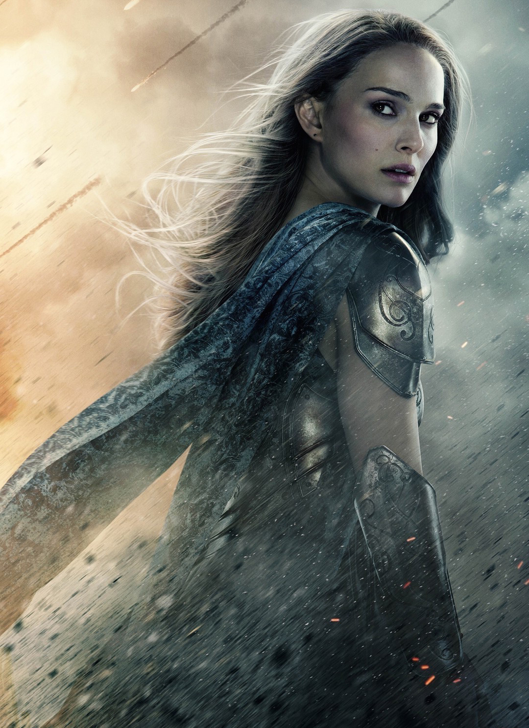 Jane foster asgardian 2