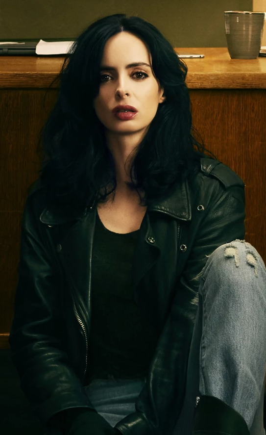 Jessica jones season 2 promotional