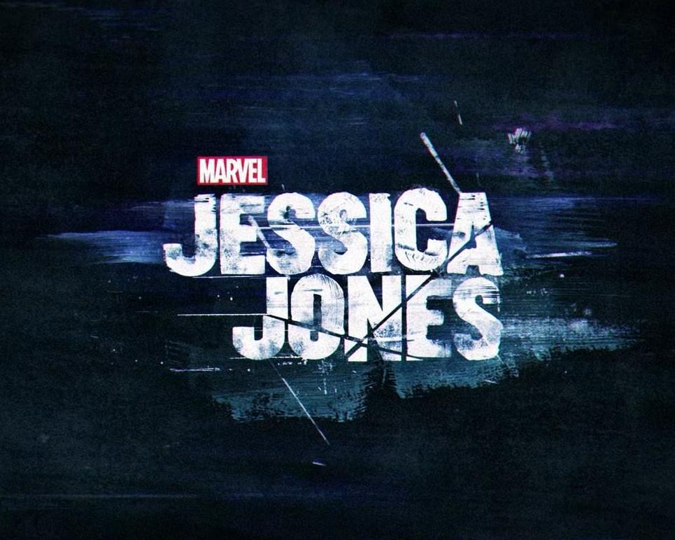 Jessica jones vignette series