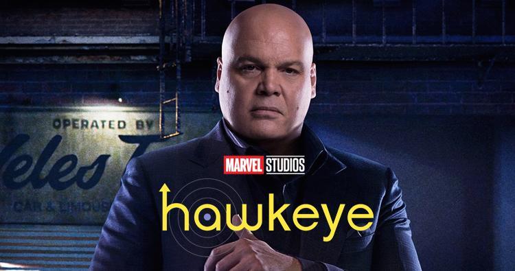 Kingpin hawkeye