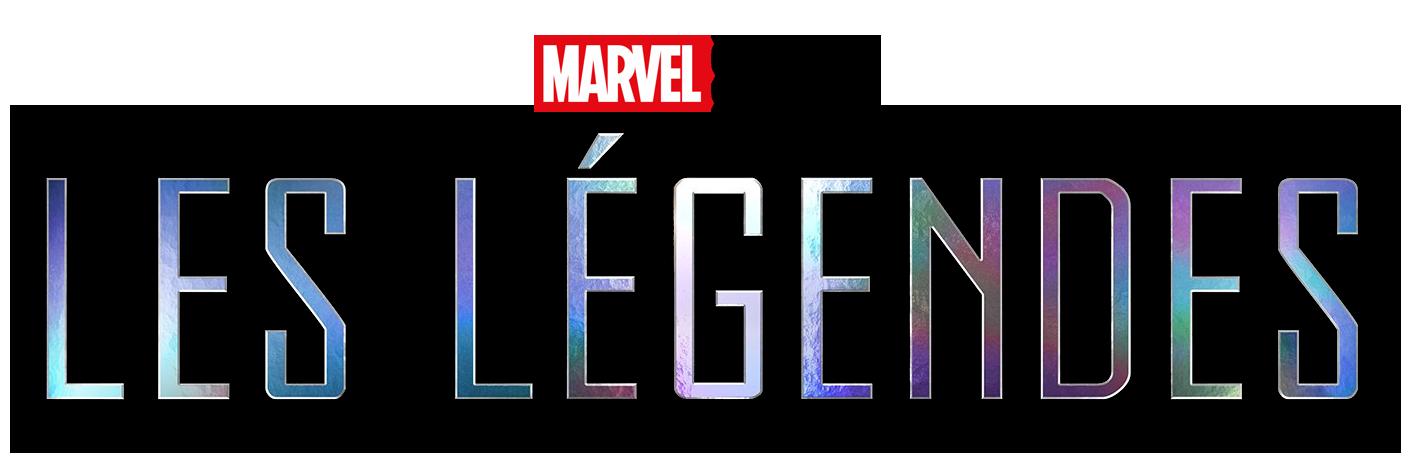 Les legendes logo
