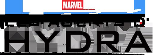 Logo agentsdushield noir hydra