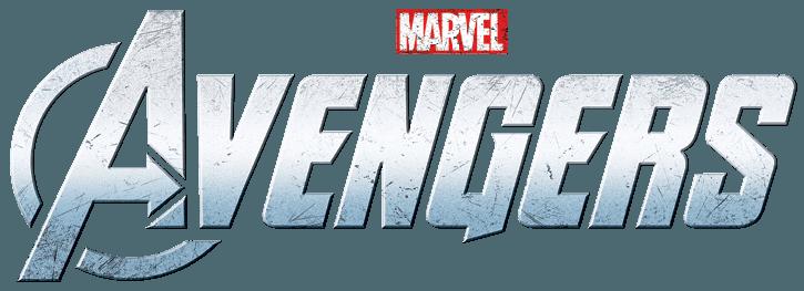 Logo avengers 1