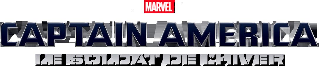 Logo captain america soldat hiver 1